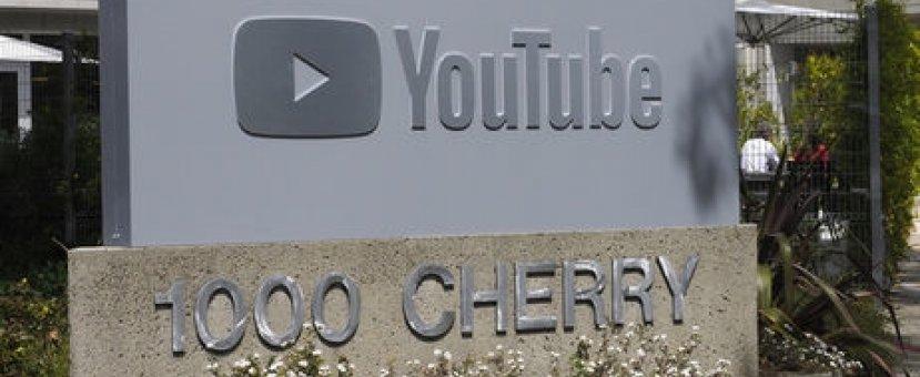 Подозреваемая в стрельбе в офисе YouTube мертва