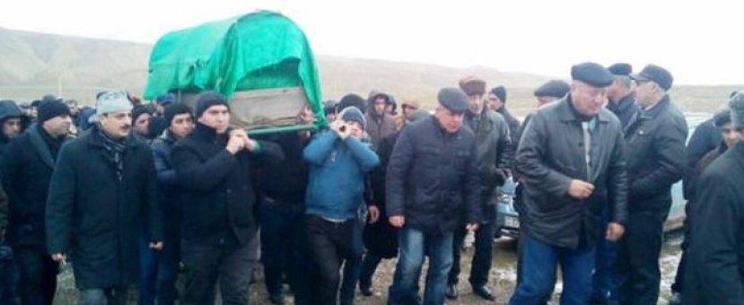 Azərbaycanlı məşhurun övladı faciəvi şəkildə öldü - VİDEO